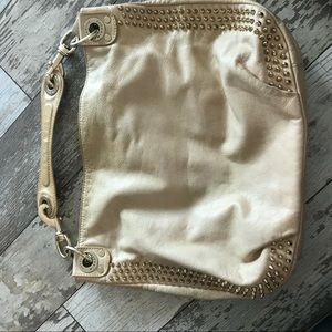 Rebecca Minkoff Lucious hobo with spikes